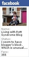 Living with Rett Syndrome: 'The reason I jump' | Communication and Autism | Scoop.it