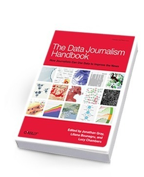 The Data Journalism Handbook | Curating Journalism | Scoop.it