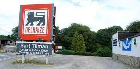 Le distributeur belge Delhaize veut licencier 2 500 salariés - Agro Media | Actualité de l'Industrie Agroalimentaire | agro-media.fr | Scoop.it