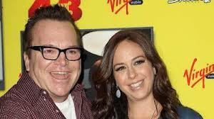 Tom Arnold Baby: Actor Welcomes First Child At 54 Years Old - Sexy Balla | News Daily About Sexy Balla | Scoop.it