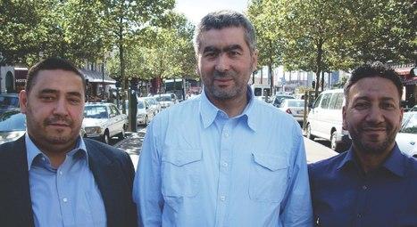 ISLAM Mouvement Politique Belge ... | Vote des étrangers - Belgique | Scoop.it