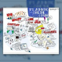 Why Online Courses [Really] Need an Instructional Design Strategy   New-Tech Librarian   Scoop.it