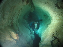 Accident Analysis and the Birth of Modern Cave Diving | All about water, the oceans, environmental issues | Scoop.it