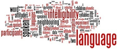 Micrela - Mutual intelligibility of closely related languages | TELT | Scoop.it