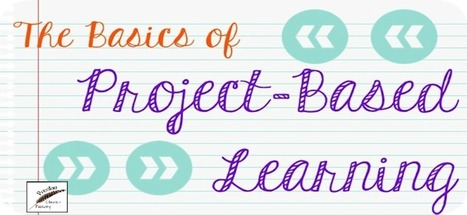 Project-Based Learning Equals Learning for All Students | Preston Education Publishing | Education Publishers | Teaching Resources | All About Project Based Learning | Scoop.it