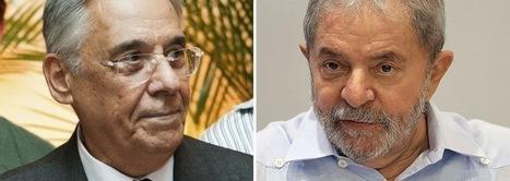 Folha Política: FHC rebate Lula e amplia críticas: 'Situação da Petrobras é espantosa' | MÚSICA | Scoop.it