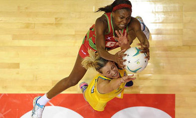 Malawi Queens hint at netball's African future   Malawi   Scoop.it