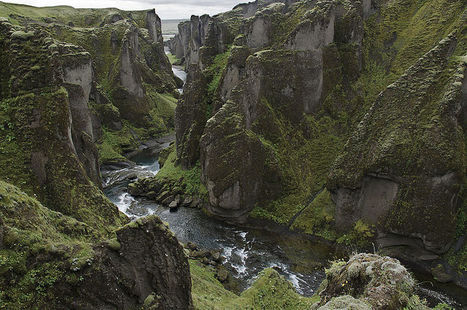 Iceland Locations for Thor 2 Revealed?   Belize International Film Festival   Scoop.it