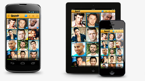 Grindr wants to settle down with a buyer   Gay News   Scoop.it