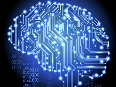 Nouveaux schémas de pensée: quel impact sur l'éducation? | Sociologie du numérique et Humanité technologique | Scoop.it