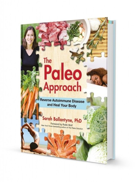 The Autoimmune Protocol - The Paleo Mom | Discover Sigalon Valley - Where the Tags are the Topics | Scoop.it