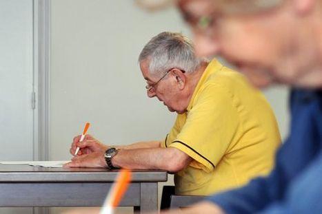 Un demi-million de retraités cumulent un travail   Emploi & Intérim   Scoop.it