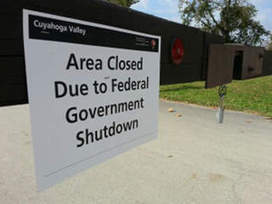 Government shutdown 2013: Furloughs, closures begin as Ohio feels effects | Calif. Gov. Brown Convenes California Governor's Military Council | Scoop.it