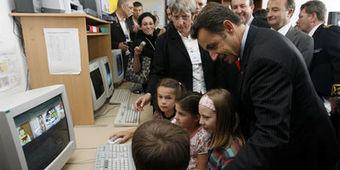La semaine numérique de Sarkozy | Web 2.0 et société | Scoop.it