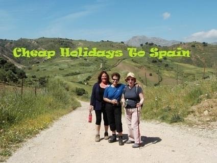 Holidays To Spain From Dublin | radeepranjit | Scoop.it