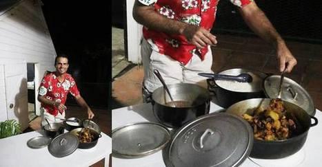 Atelier cuisine du Sud - La Maison des Terroirs, île de La Réunion - Soiree 974 Reunion, sorties, concert et diner dansant réunionnais | Fête de la Gastronomie 23 au 25 sept. 2016 | Scoop.it