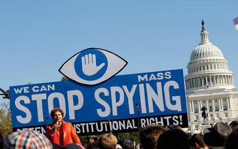 US senators throw down fresh challenges to NSA over snooping | Al Jazeera America | NSA | Scoop.it