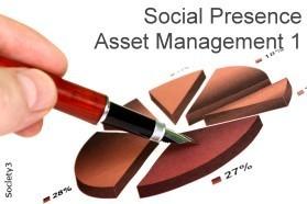 Social presence - a mega asset - Society3 | Social Media Assessment & Strategy | Scoop.it