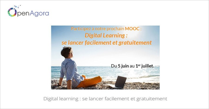 [Juin] MOOC Digital Learning : se lancer facilement et gratuitement | MOOC Francophone | Scoop.it