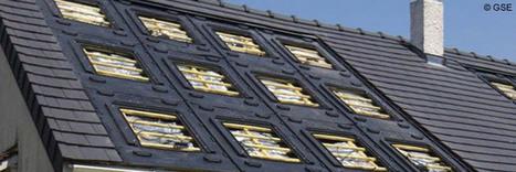 L'intégration réussie des panneaux solaires   Le flux d'Infogreen.lu   Scoop.it
