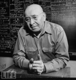 The Map is Not the Territory – Alfred Korzybski and the Lineage of ... | Brains & Things | Scoop.it