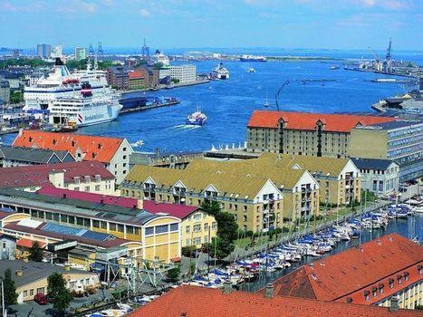 Nel semestre di presidenza UE, la Danimarca ha risparmiato 40 milioni di euro rendendo sostenibili 100 eventi, esce ora il report   Danimarca   Scoop.it