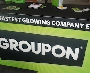 Groupon set to diversify into a 'local trading place' | Digitally yours ! | Scoop.it