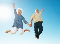 La santé des seniors passe par une activité physique adaptée | fitness senior | Seniors et activité physique | Scoop.it