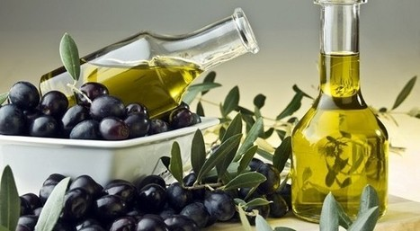 12 Unusual Uses For Olive Oil That Can Simplify Your Life | Off The Grid News | Olive Oil & Beauty & Health | Scoop.it