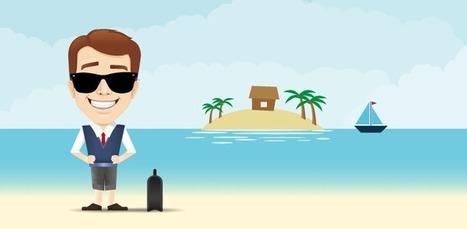 10 grandes ofertas de trabajo para este verano   Blogempleo Oportunidades   Scoop.it