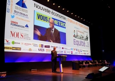 Bordeaux : pourquoi les hôteliers sont en colère contre Airbnb | Economie sociale et solidaire, Alternatives | Scoop.it