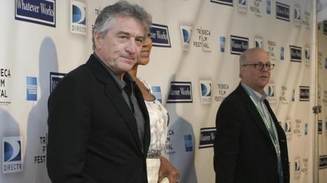 Robert De Niro Proves He Isn't Too Old To Vine, Or Is He? | Digital-News on Scoop.it today | Scoop.it