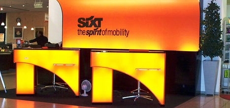 Ofertas de trabajo para jóvenes titulados: Sixt selecciona nuevos talentos | Periodismo | Scoop.it