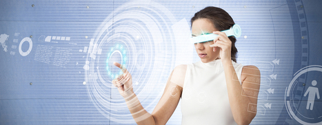 Higher Ed's Augmented-Reality Ambitions Highlight Infrastructure Requirements | Educational Technology News | Scoop.it