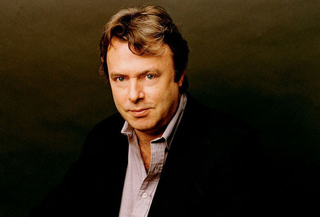 In Memoriam: Christopher Hitchens, 1949–2011 | Modern Atheism | Scoop.it
