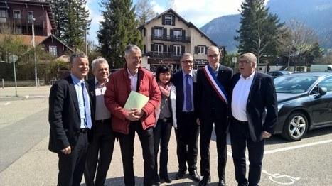 Plan Neige Montagne: un lancement aux sons des canons ! | Ecobiz tourisme - club euro alpin | Scoop.it