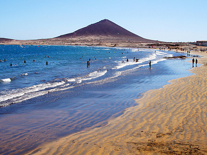 A Photo Guide to El Médano « Tenerife Holidays Blog | Tenerife | Scoop.it