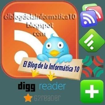 EL BLOG DE LA INFORMATICA | Informática | Scoop.it