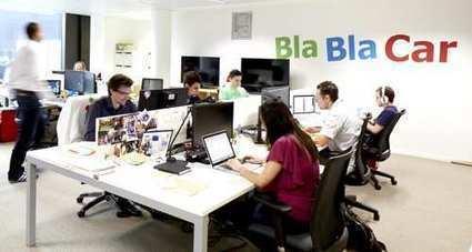 Le succès de Blablacar bouscule la SNCF   Médias sociaux et tourisme   Scoop.it