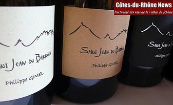 Découvertes en Vallée du Rhône (2) : coups de coeur pur fruit ! | Le meilleur des blogs sur le vin - Un community manager visite le monde du vin. www.jacques-tang.fr | Scoop.it
