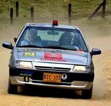VOIPERS NETWORK RACING TEAM: 6 HORAS BOGOTA 2013   rally colombiano   Scoop.it