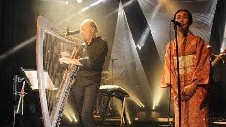 Concert : Alan Stivell a présenté son nouveau spectacle à Saint-Brieuc. Info - Saint-Brieuc.maville.com | Musique bretonne | Scoop.it