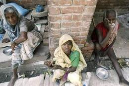 Poor no more? Oxford study says global poverty decreasing | Deseret News | Global news | Scoop.it