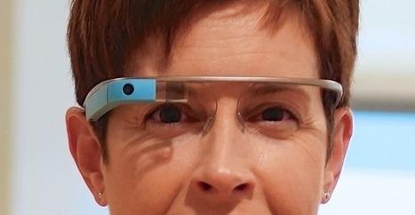 Les Google Glass font-elles déjà pschitt avant leur lancement ? | Toulouse networks | Scoop.it