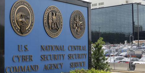 Des outils d'espionnage de l'unité d'élite de la NSA publiés par des pirates | Actualités, influences, stratégies | Scoop.it