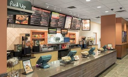 McAlister's Deli Partners with Lenders for Franchise Expansion Nationwide | Franchise Financing | Scoop.it