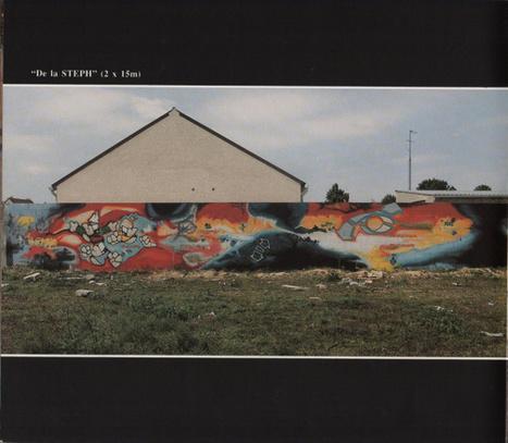 PARIS TONKAR, le livre | Interviews graffiti et Hip-Hop | Scoop.it