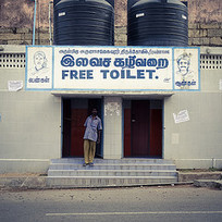 Champions of the Toilet | CSRlive.in (CSR, Sustainability News, Analysis & Connect in India) | Scoop.it