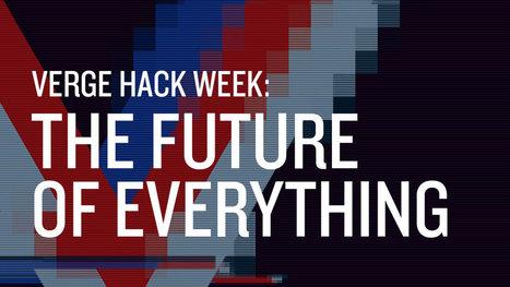 The retro-futuristic future of blogging | Marketing | Scoop.it