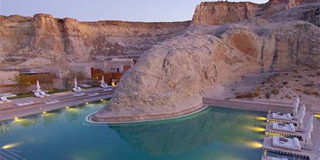 Les 10 plus beaux hôtels spa du monde | Spa de luxe | Scoop.it